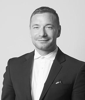 Anders Reenberg