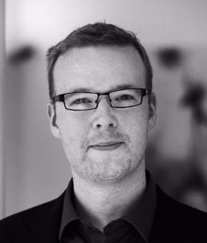 Bo Klæstrup Jensen