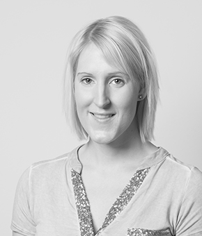 Ida B. Madsen